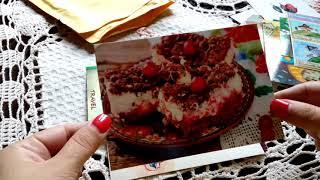 Посткроссинг-обзор: Почтовые открытки от sunnypostcard.com (Украина).