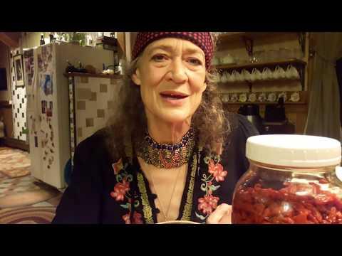 Goji berry - Easy Herbal Medicine with Susun Weed