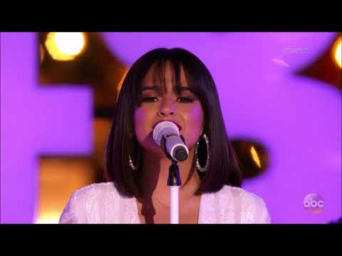 Lindsey Stirling Christmas C'mon Feat  Becky G DWTS 11-21-20117