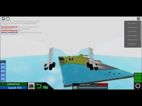 my cocorde landing