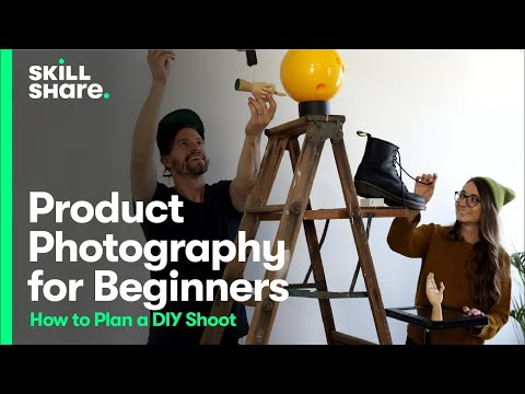 Mango Street On How to Plan a DIY Product Photography Shoot