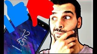 Test Samsung Galaxy A6+ : 3 raisons de l