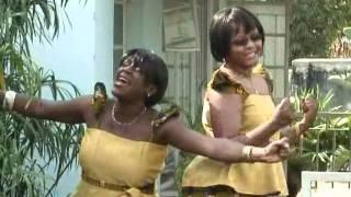 Favoured Sisters: Ndine Okondeledwa