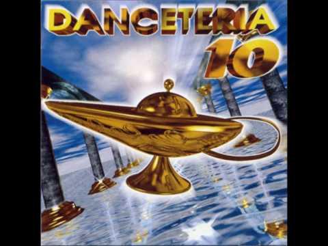 Danceteria 10
