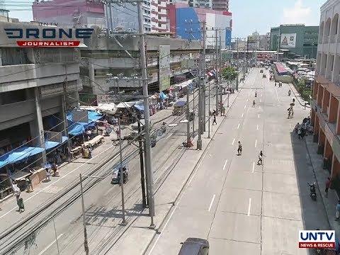 ALAMIN: Mga magagandang pagbabago sa Maynila sa ilalim ni Mayor Isko Moreno