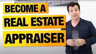 Ep. 85: How To Become A California Real Estate Appraiser