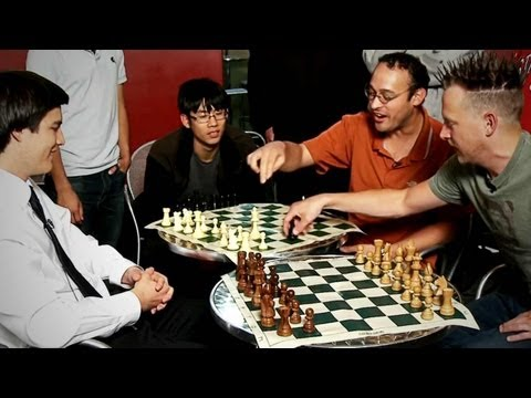The Most Epic Chess Scam of All Time!