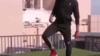 Neymar JR best goal from the roof