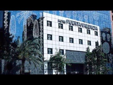 Descubre hotel silken puerta valencia youtube - Silken puerta de valencia ...
