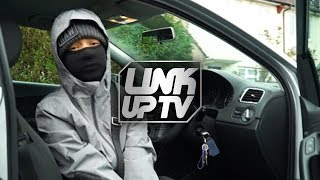 B1 - Faded [Music Video] (Prod By G8Freq) | Link Up TV