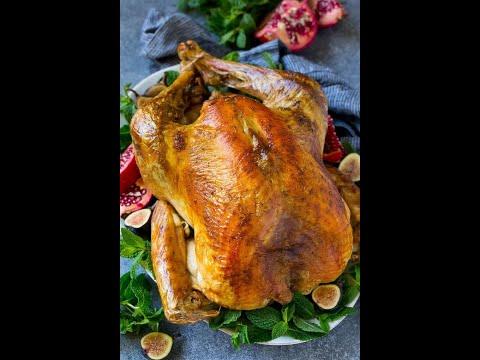 30 Best Thanksgiving Turkey Recipes - How To Cook Turkey