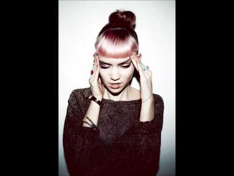 Grimes - Christmas Song Feat. Jay Worthy (iTunes Bonus Track)