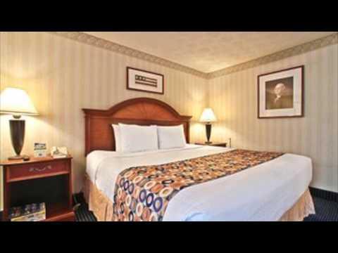 Best Western Pentagon DCA, Arlington, VA - RoomStays.com