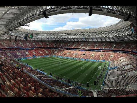 Croácia e Inglaterra se enfrentam nesta quarta-feira por vaga em final | SBT Brasil (10/07/18)