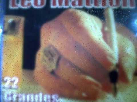 Leo Mattioli - Yo Que Te Ame. (inedito),  Lyr Music..video Oficial