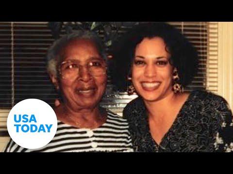 Three women who have impacted VP Kamala Harris | USA TODAY