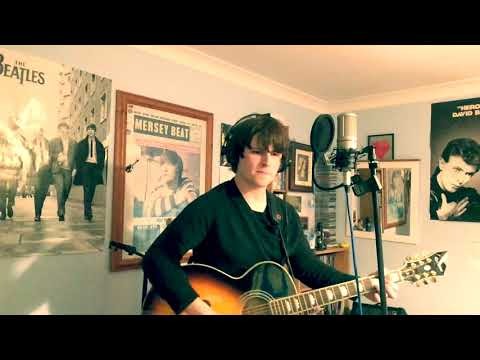 The Beatles - You've Got To Hide Your Love Away Cover