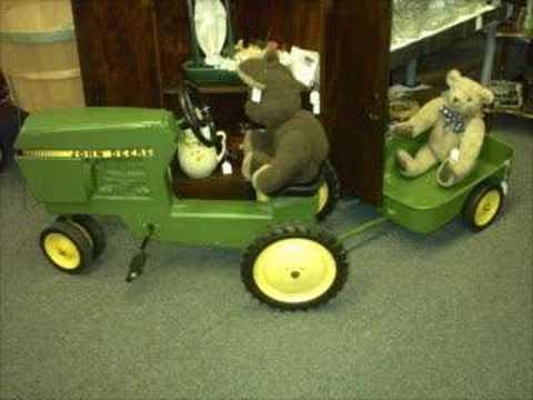 Iron Horse Antique Mall - Boone Iowa