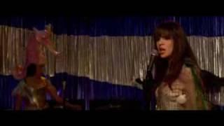 Munchausen by Proxy Zooey Deschanel amp Von Iva Uh huh Music video