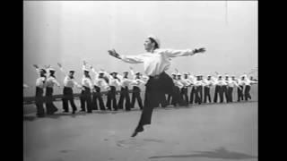 Матросский танец Яблочко Sailor's Dance