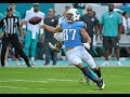 Fantasy Football | NFL Week 13 | Top 5 Wide Receiver Sleepers | Eric Decker | www.dober.games