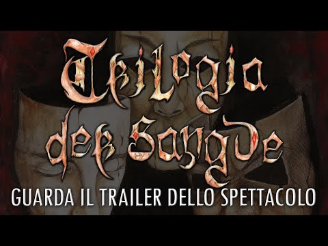 Trailer do filme Teatro de Sangue