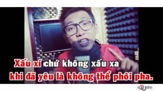 Karaoke - Đếm Ngày Xa Em Mashup - Trường Linh Võ - Beat