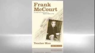 Frank McCourt: Teacher Man