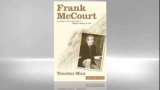 Frank McCourt: Teacher Man