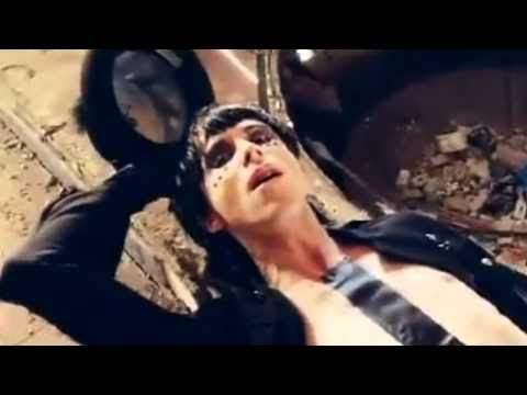 IAMX - Spit It Out [HD Music Video] (Alexander Kowalski Remix)