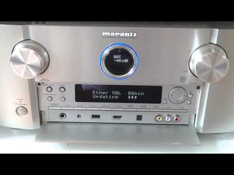 Marantz SR7005 AV Receiver UK