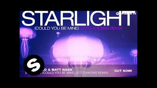 Don Diablo & Matt Nash - Starlight (Could You Be Mine) [Otto Knows Remix]