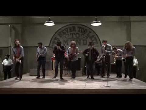 Jailhouse Rock Rock de la carcel Blues Brothers