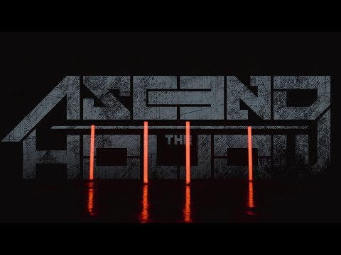 Ascend The Hollow - Prisoners Of The Storm (Teaser)
