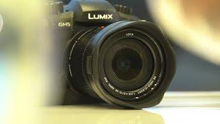 Panasonic Lumix GH5   Malayalam Review   TIME MACHINE FOR PHOTOGRAPHIC PEOPLE