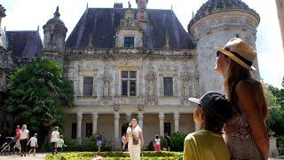 Le Château des Enigmes: amusement park in Charente-Maritime (France)