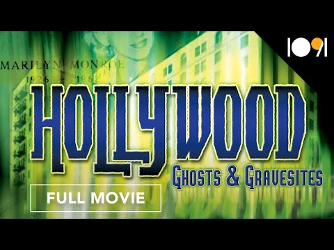 Hollywood Ghosts &