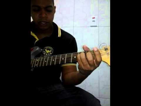 como tocar o bom samaritano simplificado no violão