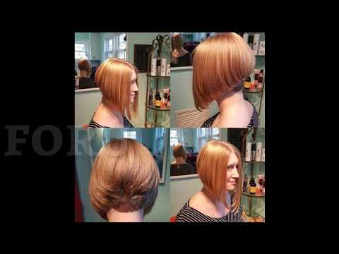 Beautiful Bob Haircuts