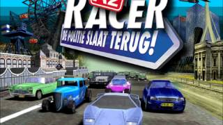 A2 Racer 4 - Soundtrack - Track 2 - eighty 1