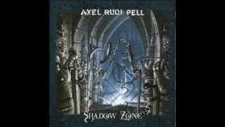 "AXEL RUDI PELL "" Live For The King """