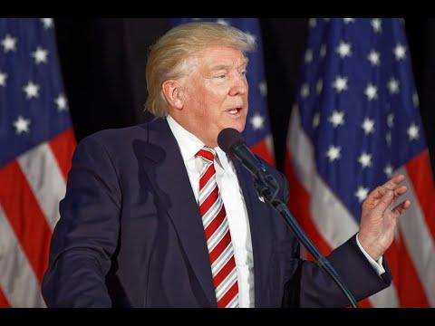 ترامب يصادق على استراتيجية اسلحة الدمار الشامل  - نشر قبل 2 ساعة