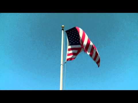 Image result for flamuri amerikan dhe aikosovar