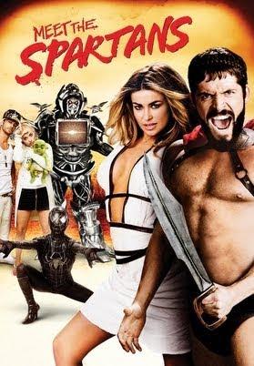 meet the spartans epic movie