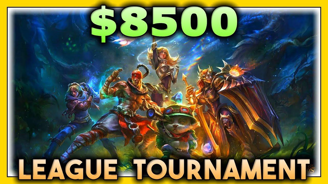Download $8,500 Tournament (LPP Riot Grand Prix)