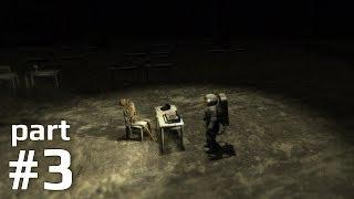 Footprints (Lifeless Planet Gameplay | Part 3)