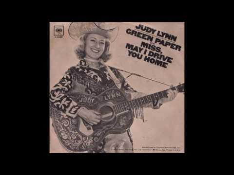 Green Paper   Judy Lynn