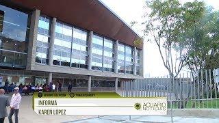 Se levanta asamblea permanente de la rama judicial en Rionegro