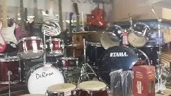 Tour Inside Campos Music & Supplies Mesa AZ