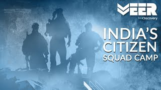 India's Citizen Squad E1P1 | The Journey to Become First Responders | Veer by Discovery